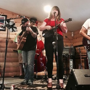 The Terah Crawford Band