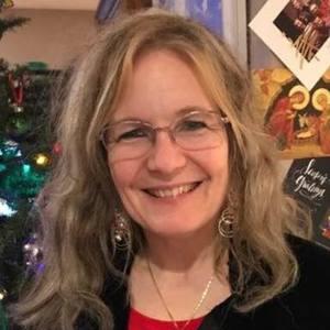 Julie Kinscheck