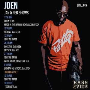 DJ JDen