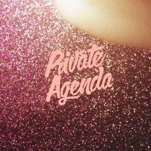 Private Agenda