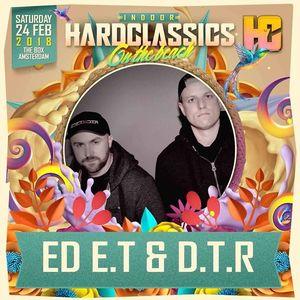 Ed E.T & D.T.R