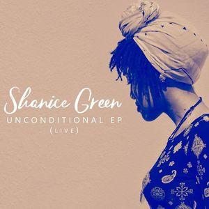 Shanice Green