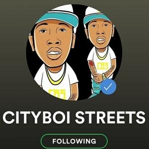 Cityboistreets