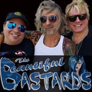 The Beautiful Bastards