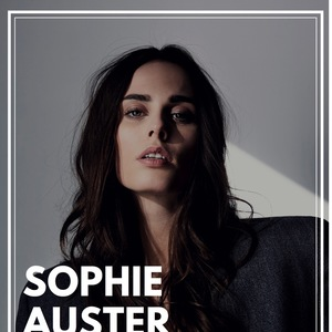 Sophie Auster Music