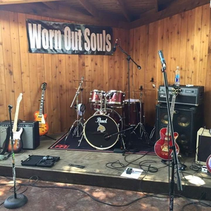 The Worn Out Souls