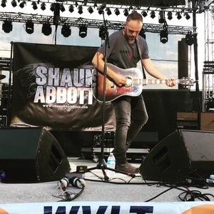 Shaun Abbott