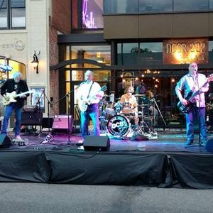 Dale Cisek Band