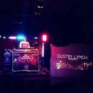 DJ Josh Boggs
