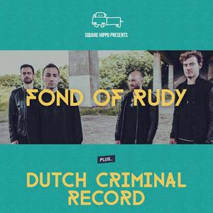 Fond Of Rudy