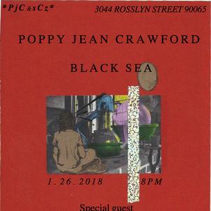 Poppy Jean Crawford