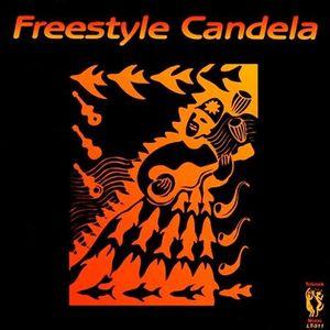 Leif Totusek and Freestyle Candela