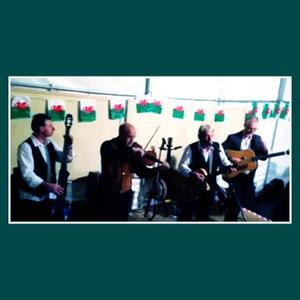 The Eryl Jones Band - Eryl Jones a'r Band
