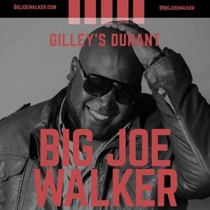 Big Joe Walker