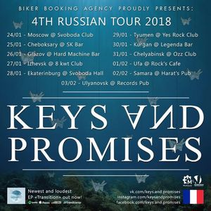 Keys And Promises