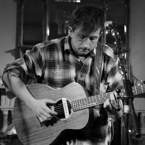 Toby Janes acoustic