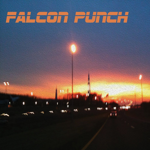 Falcon Punch.