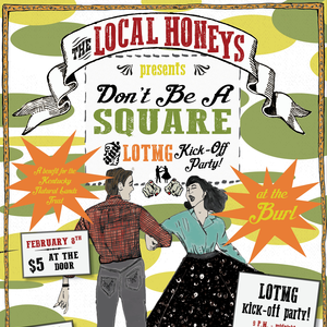 The Local Honeys