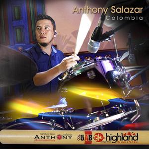 Drummer Anthony S.