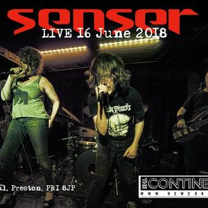Senser