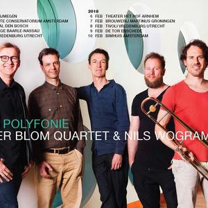 Jasper Blom Quartet