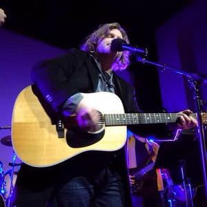 Tom Kurlander and Pale Blue Sound
