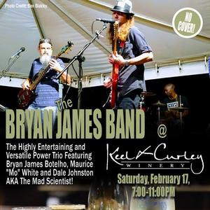 The Bryan James Band