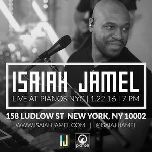 Isaiah Jamel