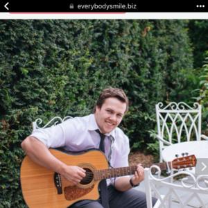 Jordan Richards Music
