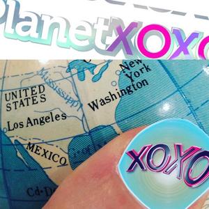 Planet XOXO