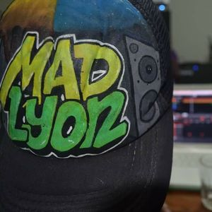 Mad Lyon