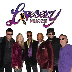 "LoVeSeXy ...""Tribute to the music of PRINCE"""