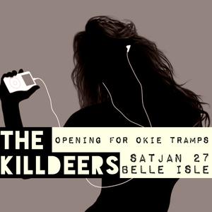 The Killdeers