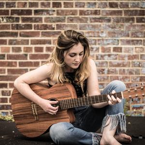 Katie Ruvane Music