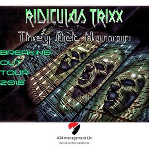 Ridiculas Trixx