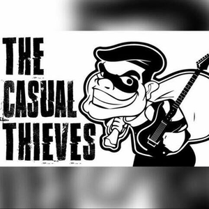 The Casual Thieves Classic Rock & Indie Covers
