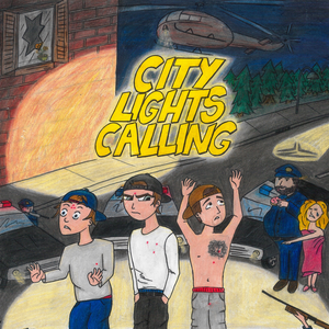 City Lights Calling