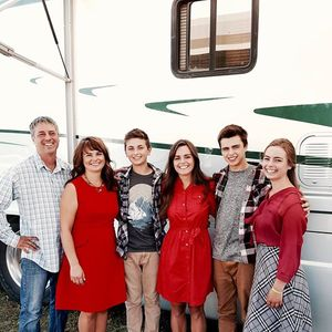 the Trudel Family