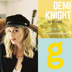 Demi Knight