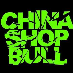 China Shop Bull