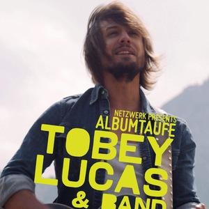 Tobey Lucas