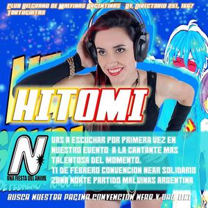 Hitomi Flor