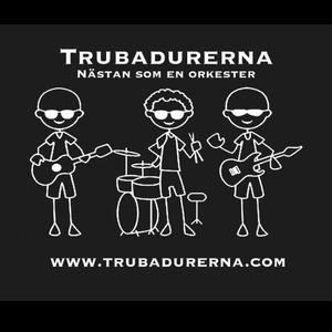 Trubadurerna - Nästan som en orkester