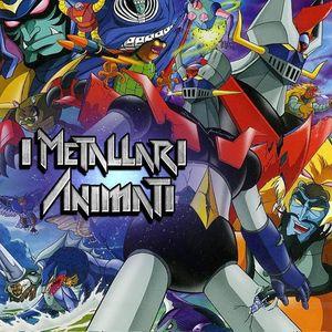 I Metallari Animati