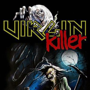 VIRGIN KILLER - IRON MAIDEN TRIBUTE FROM ITALY-