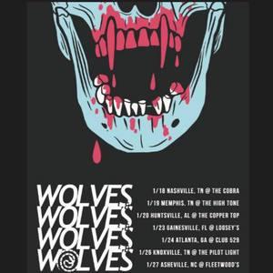 wolves & wolves & wolves & wolves