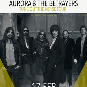Aurora & The Betrayers
