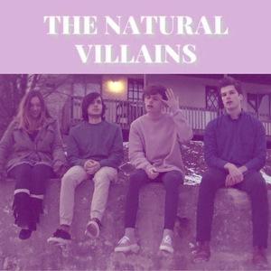 The Natural Villains