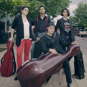 Dynamix String Quartet