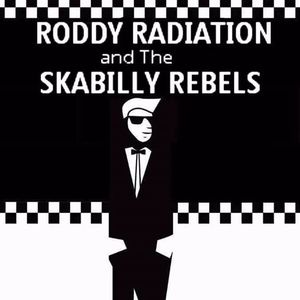 Roddy Radiation & The Skabilly Rebels